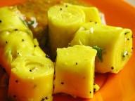 Khandvi – Mumbai Food